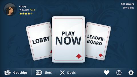 Appeak – The Free Poker Game Screenshot 13
