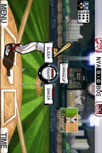 9 Innings: Pro Baseball 2011 - screenshot thumbnail