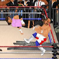Wrestling Revolution 1.780