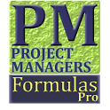 PM Formulas (for PMP® exam)pro icon