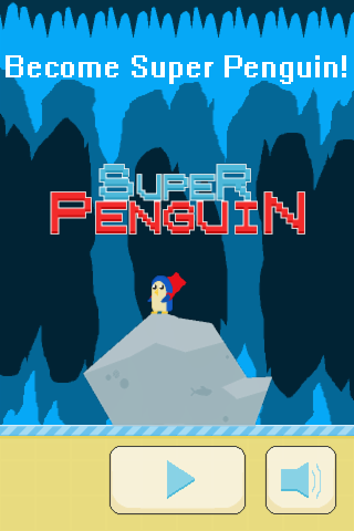 Super Penguin Dodge