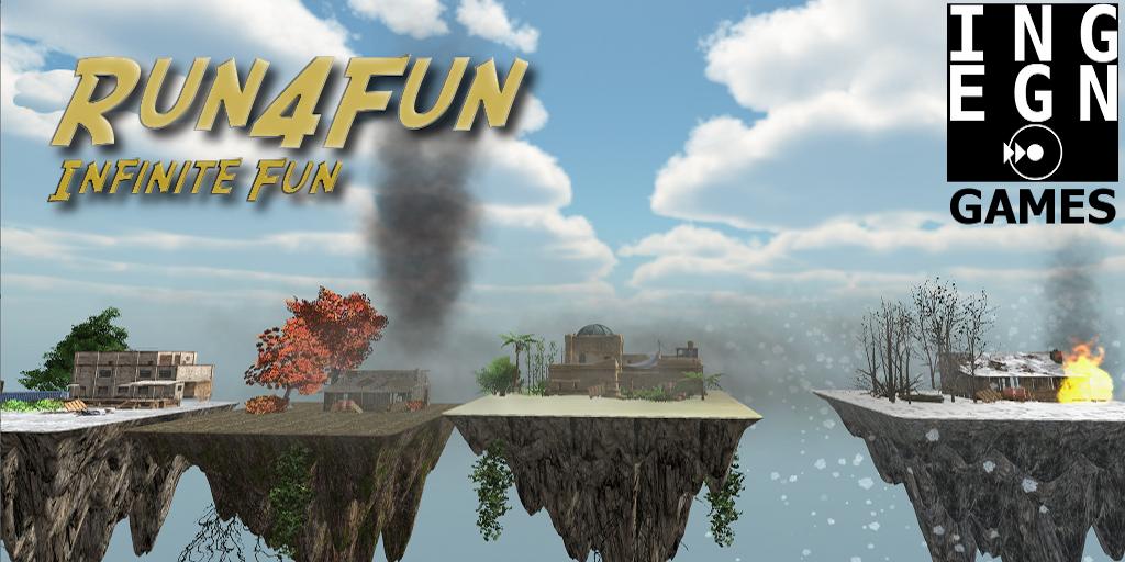 Run4Fun-Free 5