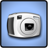 Fisheye Camera icon