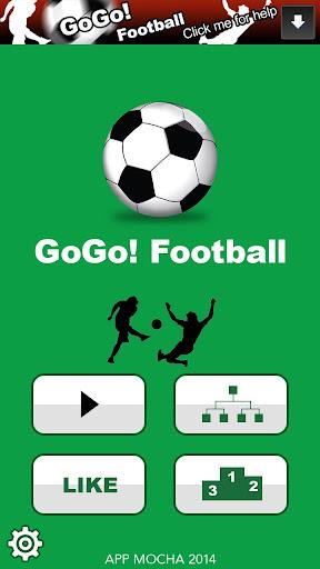 GoGo Football