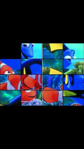 PicUrPuzzle Kids Free