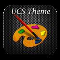 UCS Elegance Blue Theme