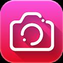 Wonder Beauty Camera icon