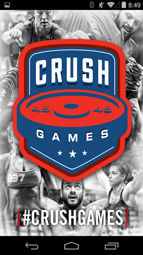 The Crush Games