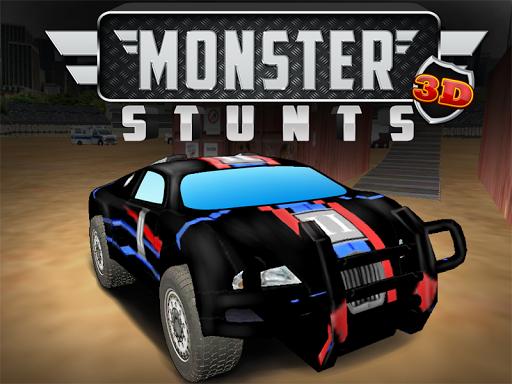 Monster Car Simulator