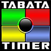 Tabata Timer - Pro (Ad free)
