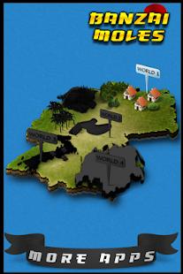 Banzai Moles - screenshot thumbnail