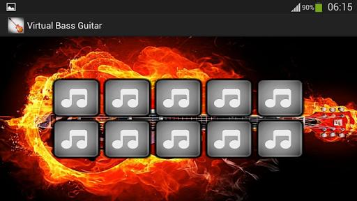 玩娛樂App|仮想ベースギター免費|APP試玩