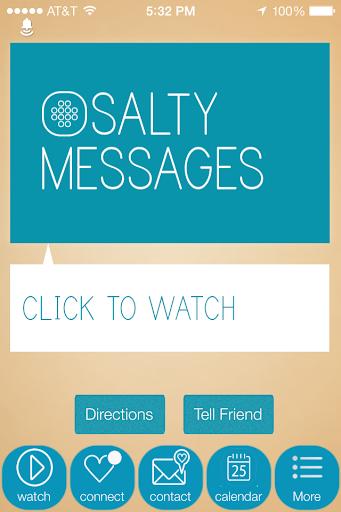 Salty Church