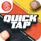 Quick Tap German - Fingerprint icon
