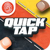 Quick Tap German - Fingerprint
