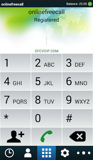OFC DIALER