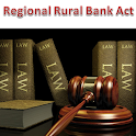Regional Rural Bank Act India icon