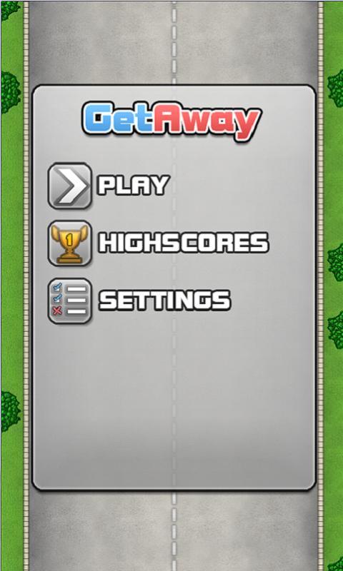 GetAway Premium - screenshot