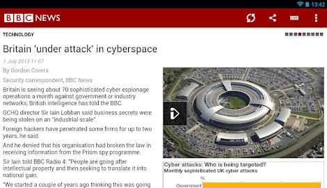 BBC News Screenshot 32