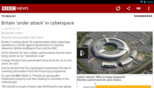 BBC News Screenshot 30