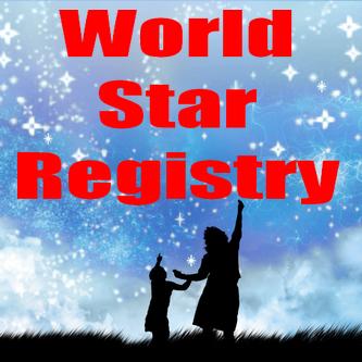 World Star Registry