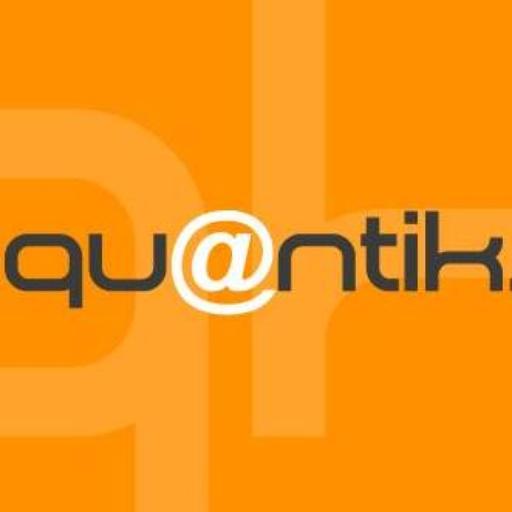 quantik 購物 App LOGO-APP試玩