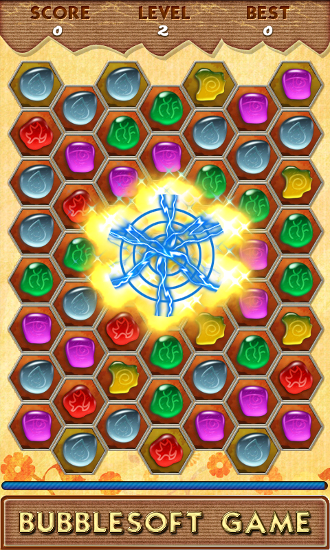 Jewel Maze- screenshot