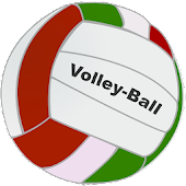 Base Technique Volleyball