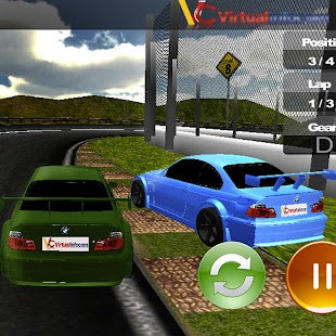 car drift racing game free- screenshot thumbnail