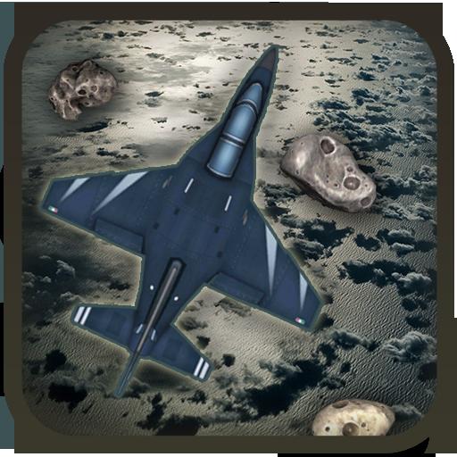 F16 Space Shooting Fighter 街機 App LOGO-APP開箱王