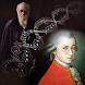 Mozart Meets Darwin