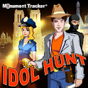Idol Hunt Monument Tracker