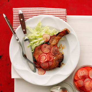 Asian-Style Pork Chops