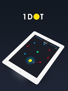 1 DOT : YOU CAN YOU UP