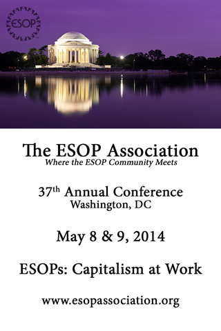 37th Annual ESOP Conference