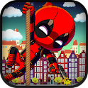 Spider Jump for Kids icon