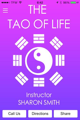 Tao Of Life