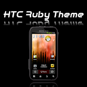 HTC Ruby Theme
