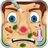 Little Skin Doctor - Kids Game