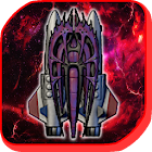 Zombies Space HD icon
