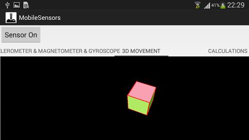 玩工具App|MobileSensors免費|APP試玩