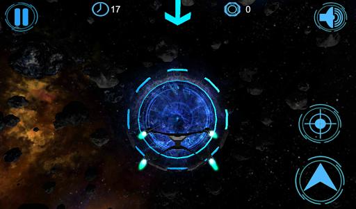 Space Simulator: Star Gates