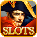Slots Emperor's Way Free Pokie icon