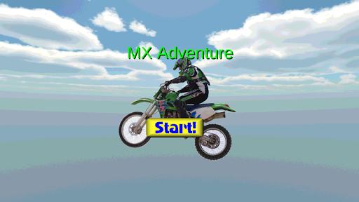 MX Adventure