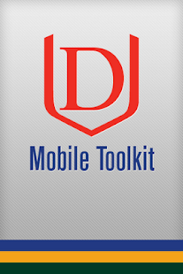 Mobile Toolkit - screenshot thumbnail