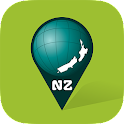 Discover New Zealand Tourism icon