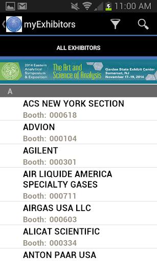 【免費商業App】EAS 2014-APP點子