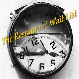 The Restaurant Wait List