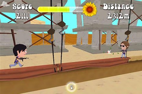 Flower Warfare: The Game Free- screenshot thumbnail