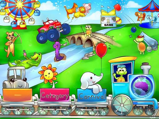 KidsVale - Kids Brain Training